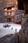 Petra, wonder of the world